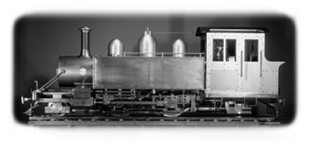 Introduction to the Baldwin 2-4-2T